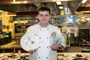 Spud Henderson Game Chef of the Year 2020